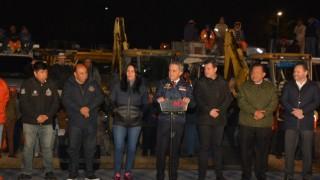 Amplía GCDMX en Iztapalapa jornadas de retiro de cascajo y remozamiento de calles