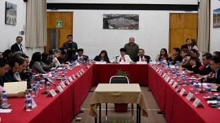 Aprueba El Coplade ocho nuevos programas sociales; serán operados por jefaturas delegacionales